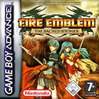 Fire Emblem: The Sacred Stones (AGB)