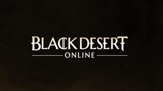Black Desert Online     — Ich war einer der beiden deutschen Editoren für dieses MMORPG