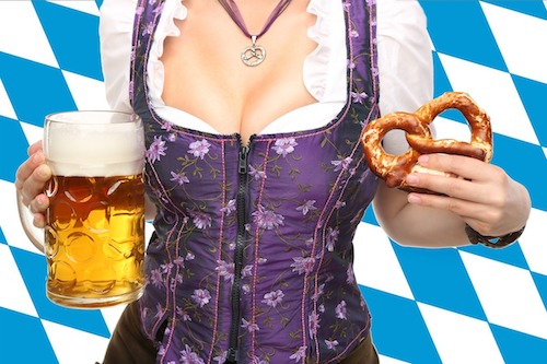 Bavarian beauty courtesy of MaxPixel