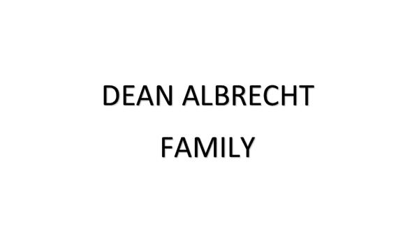 Dean Albrecht Family.png