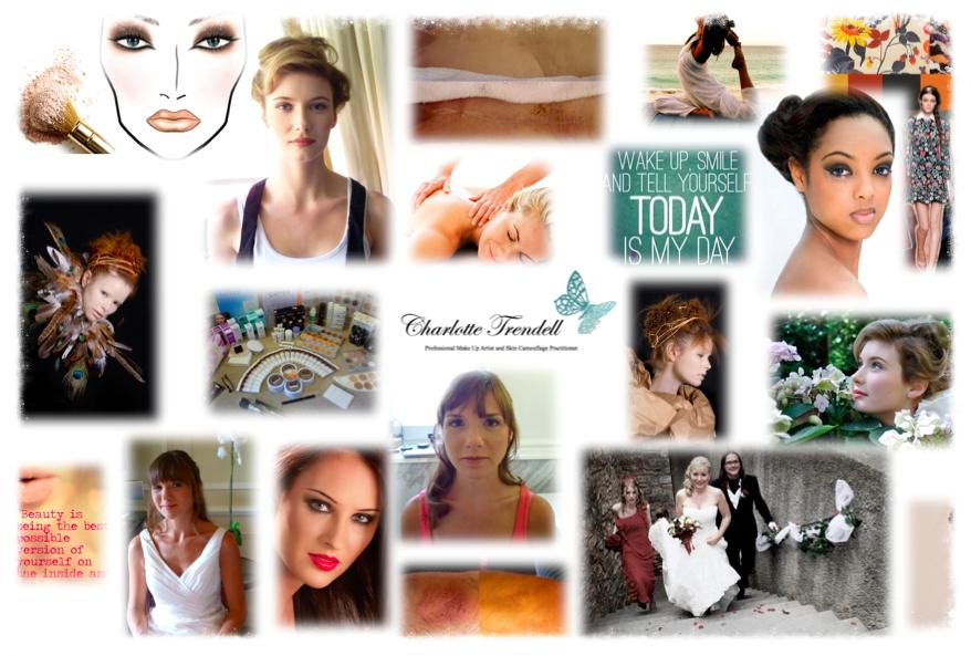 Charlotte Trendell Makeup Artist