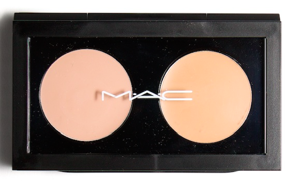 MAC Studio Finish Concealer Duo