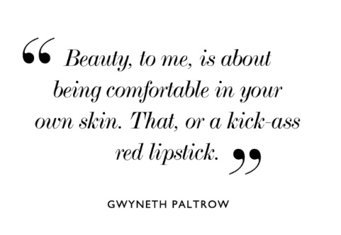 16 Beautiful Celebrity Quotes That Will Make You Feel Gorgeous