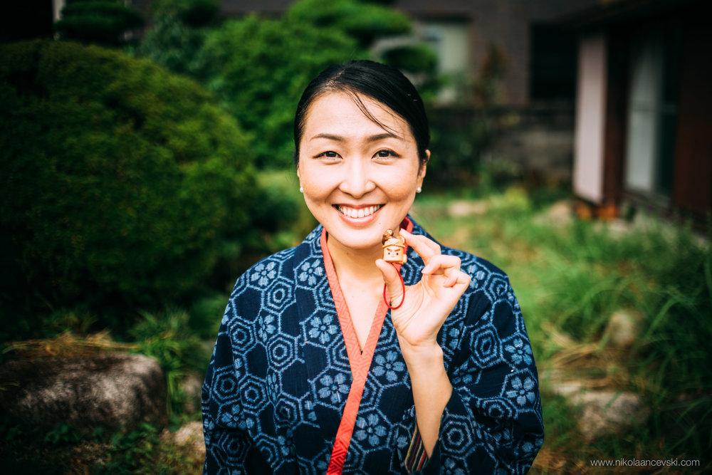 Asuka Kajiura