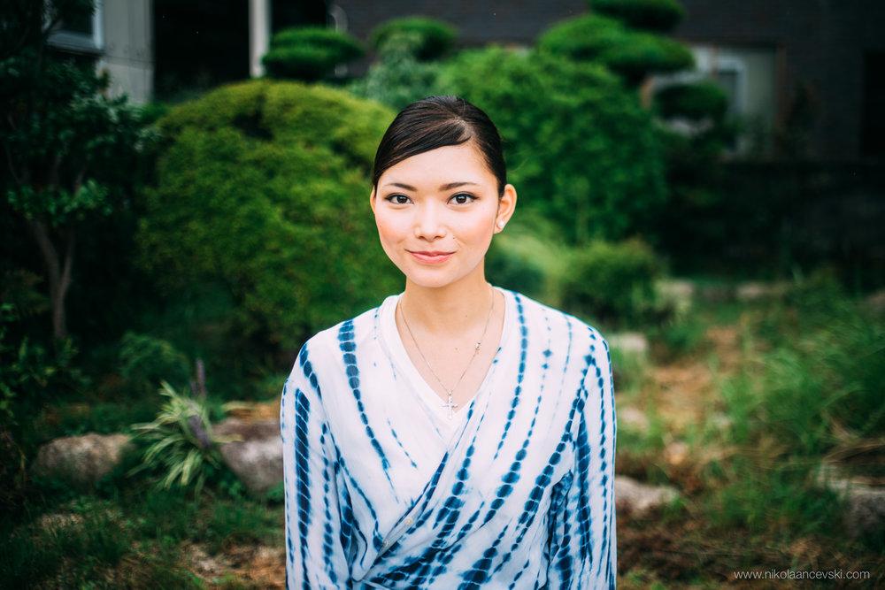 Aya Osuka