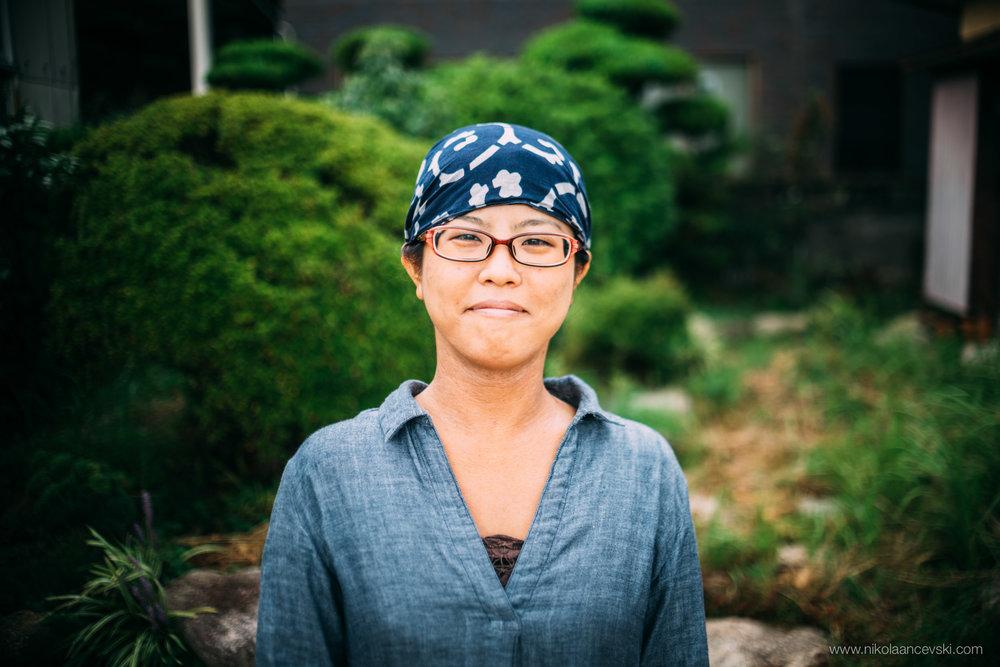 Keiko Nasu