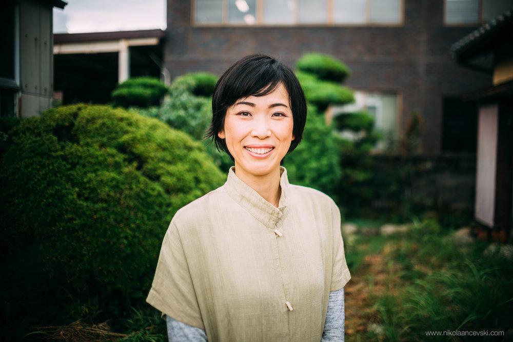 Kahori Fujioka