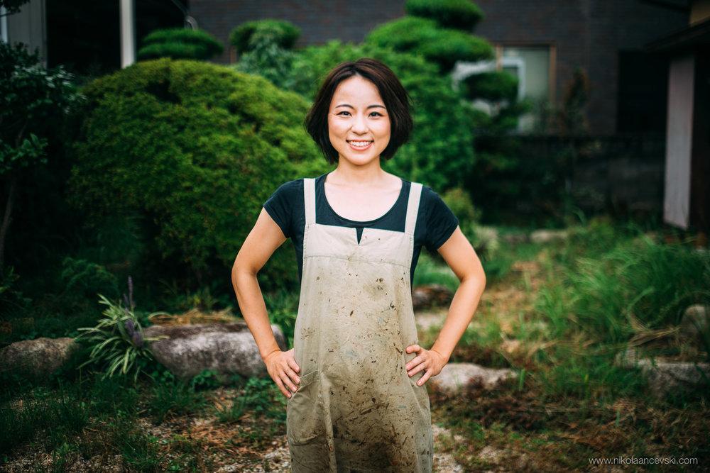 Masako Murakami
