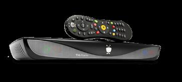 The TiVO Roamio Plus