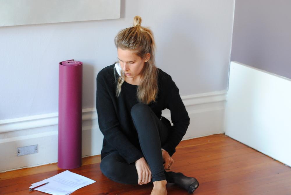 Yoga final