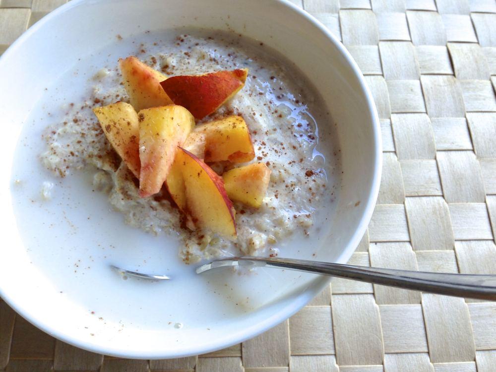 Favourite-porridge
