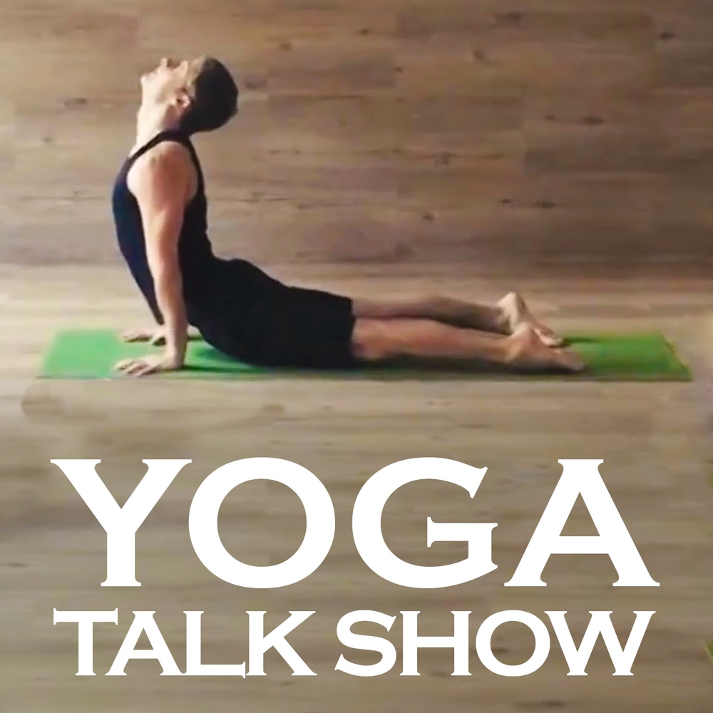 Yoga-talk-show