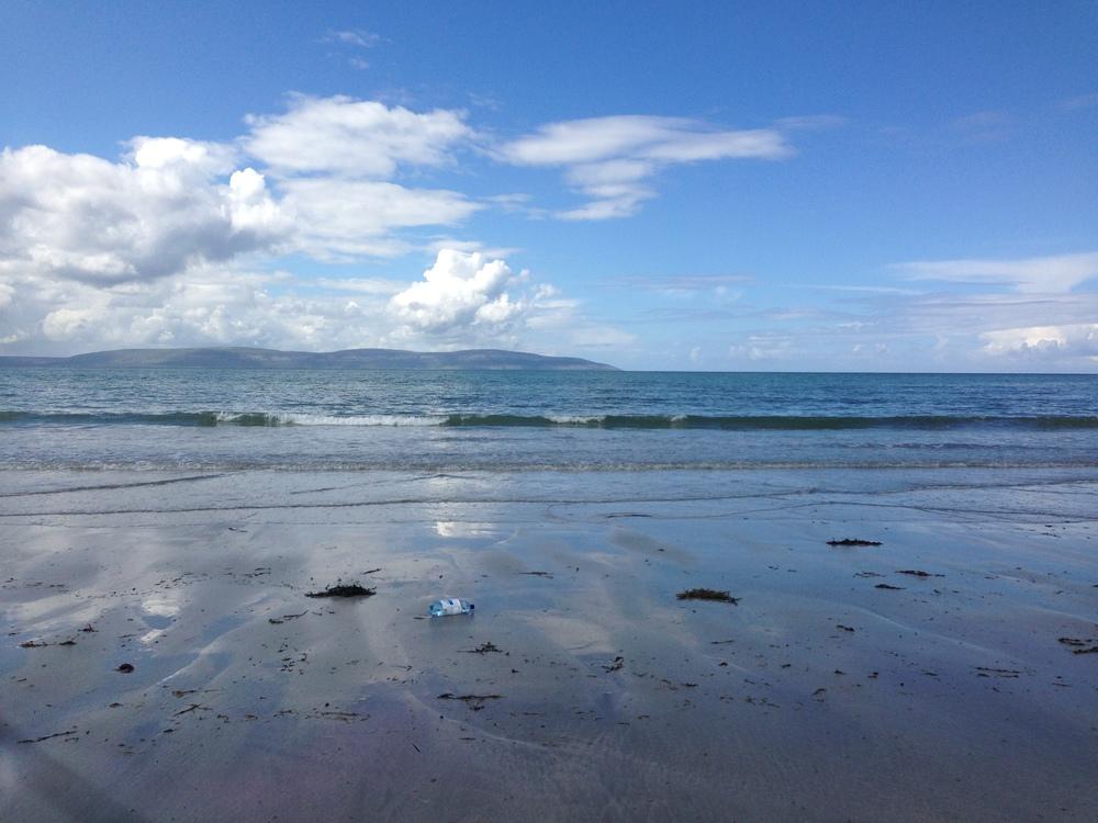 Silverstrand-beach