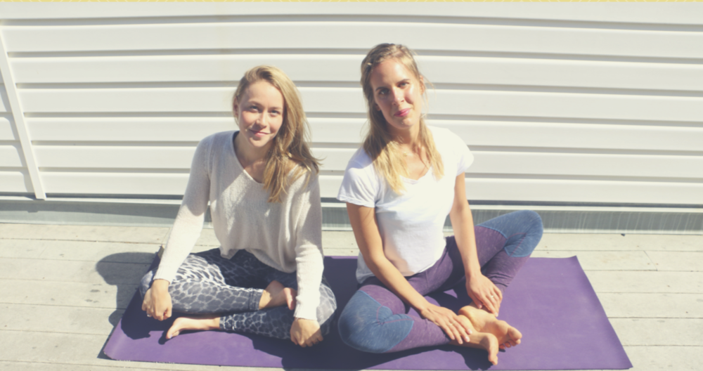 Taylor and Karin Summer Series - Detox For The Mind & Body -