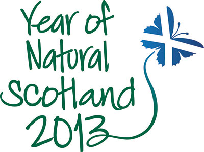 Year of Natural Scotland 2013