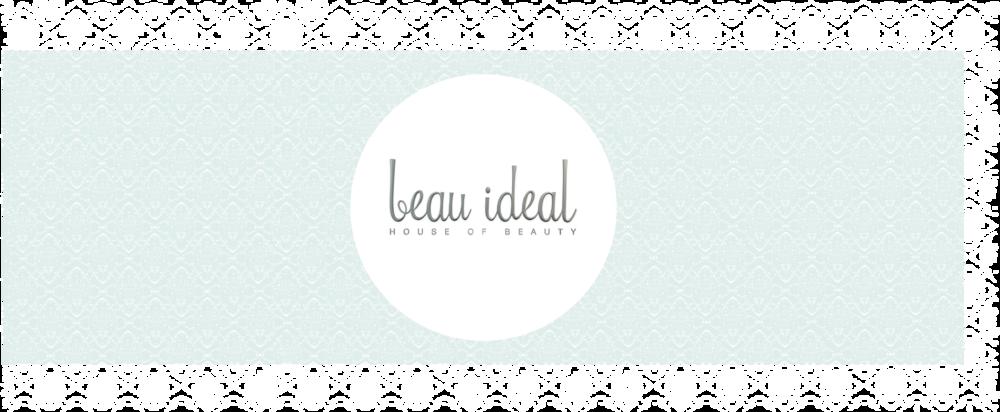 BEAU IDEAL HOUSE OF BEAUTY