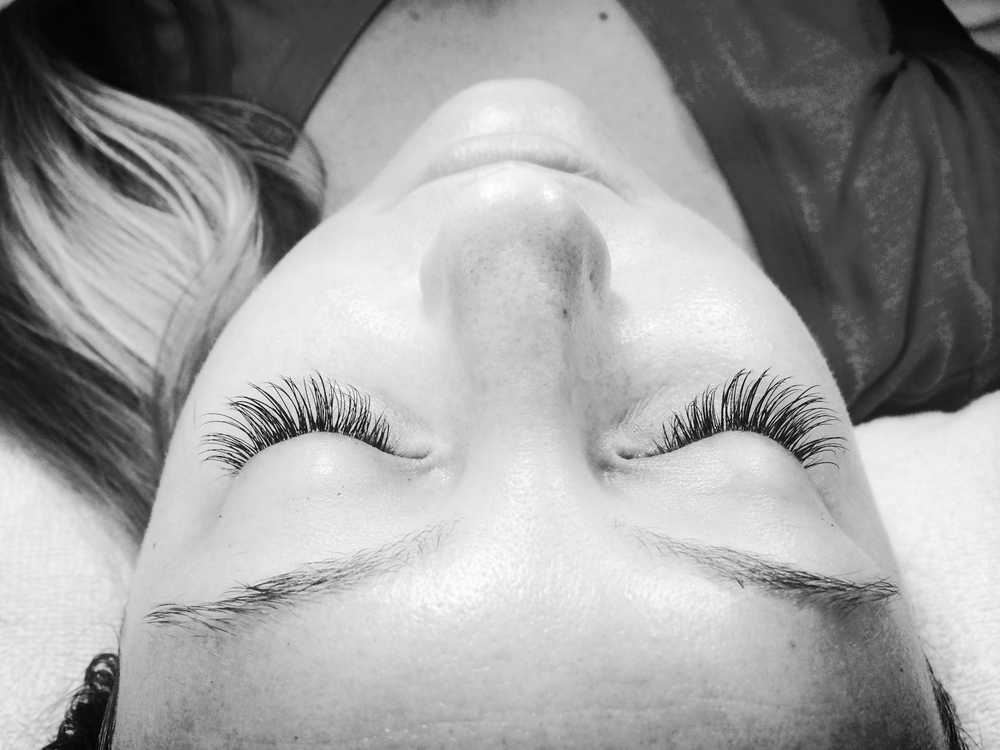 Ideal lash extensions