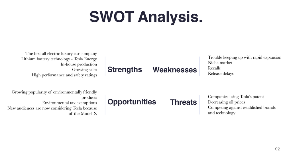 swatch swot The swatch group ltd (uhr) - financial and strategic swot analysis review provides you an in-depth strategic swot analysis of the company's busines.