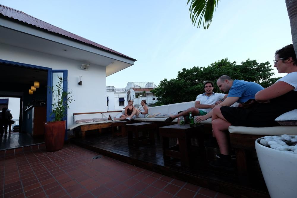 Casa Del Soldado Una Joya Cultural En Casco Sohotsome Com