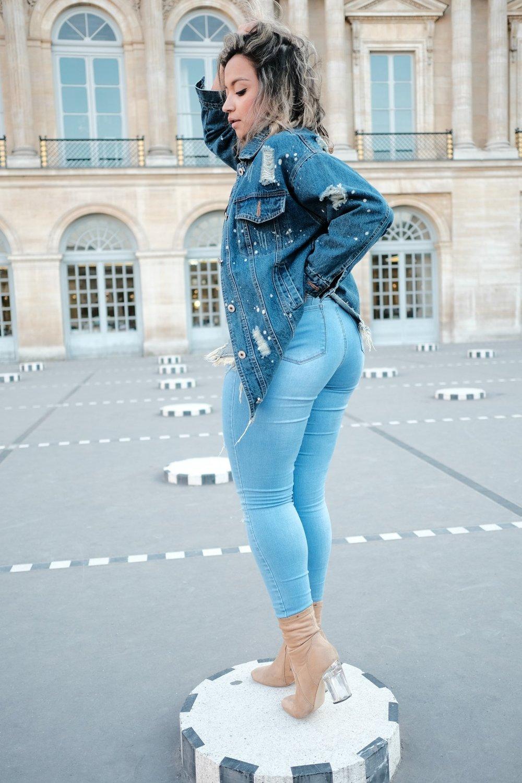 Jeans byBonage -