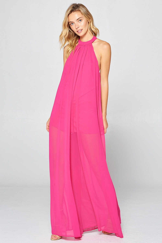 Maxi vestido - Disponible para comprar por ishopsquare.com en Panamá.