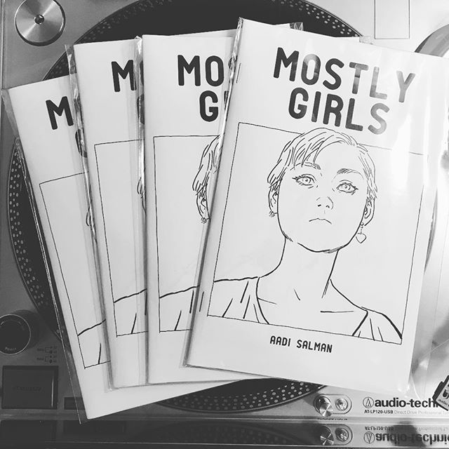 I made some zines 😎 #zine #zines