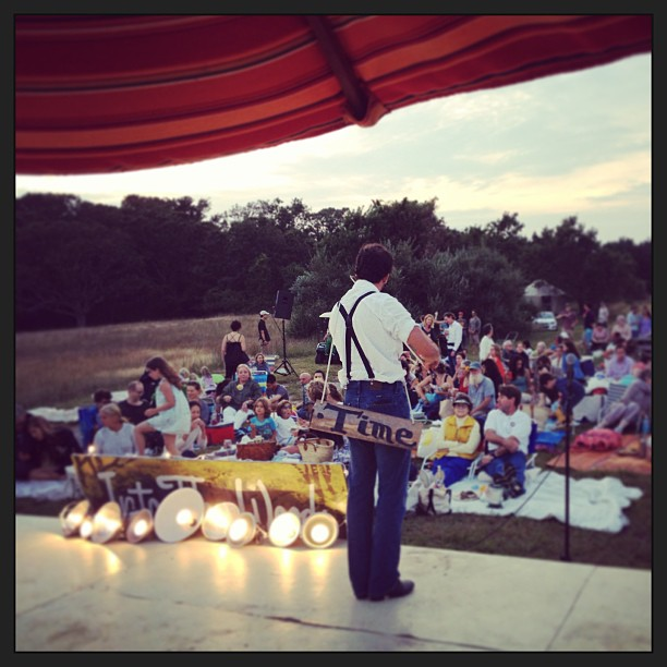 Shakespeare in TheHamptons