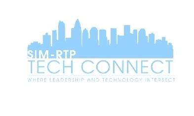 SIM-RTP Tech Connect Conference