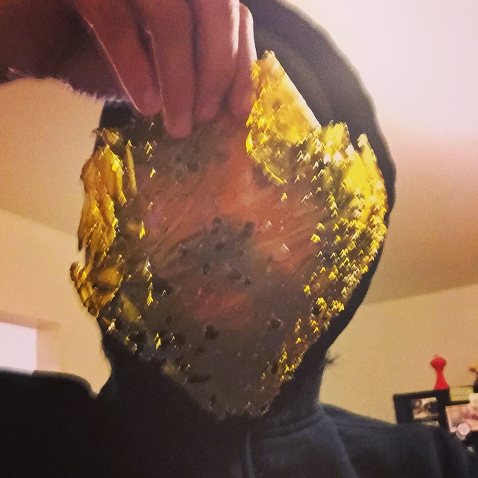 Shatter, compliments of Poe.