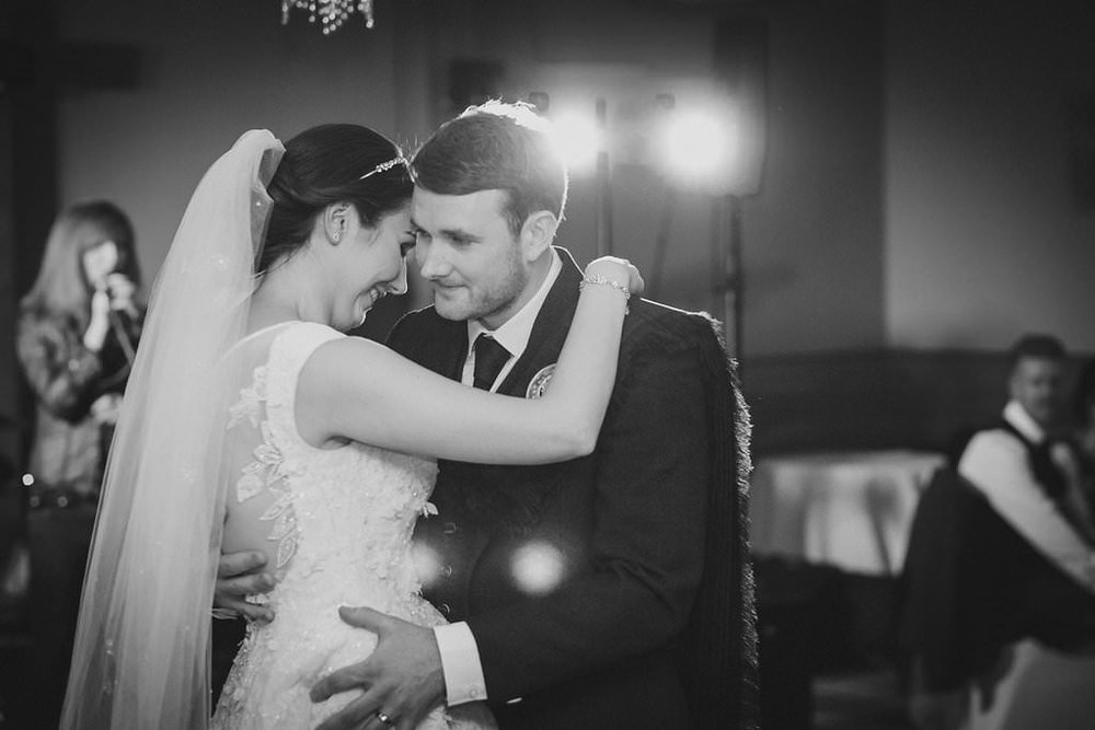 Beautiful First Dance, image by Doran Photography