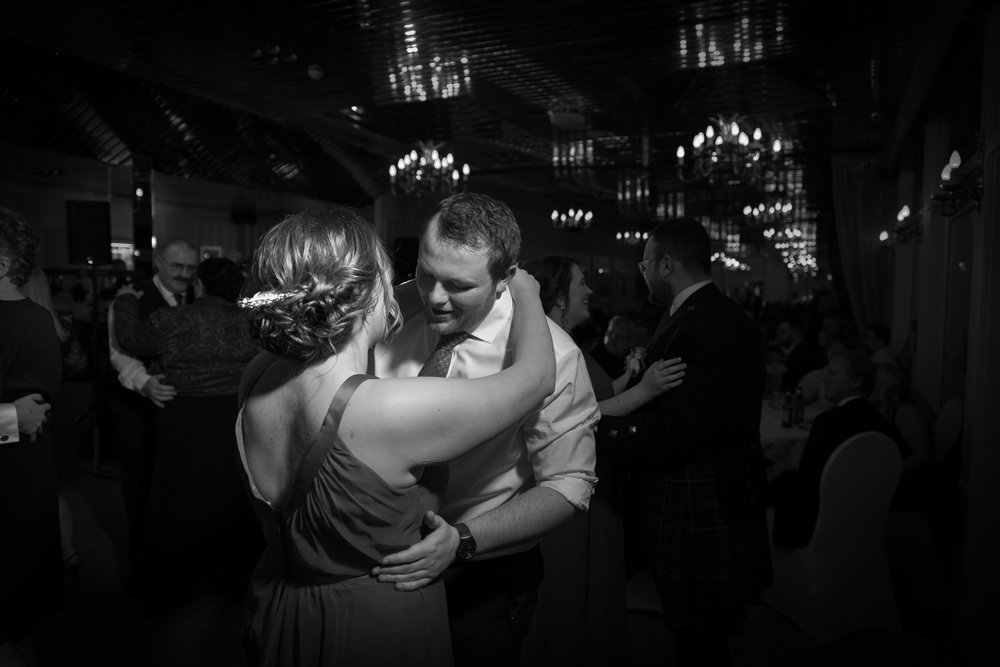 Dancing Guests, image by Doran Photogrpahy