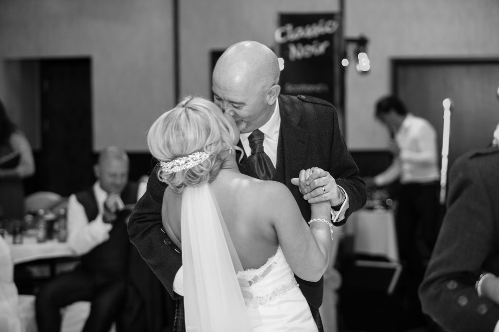 First Dance, by Doran Photography