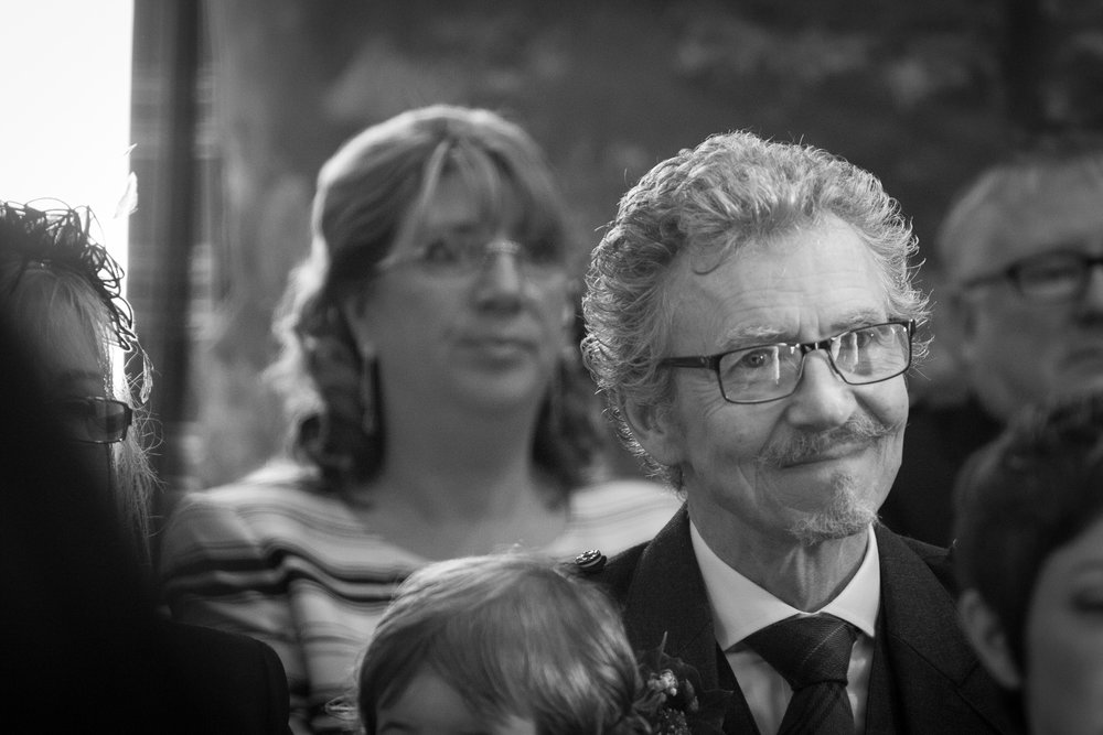 Candid Guest Shot, at Culcreuch Castle, image by doran Photography