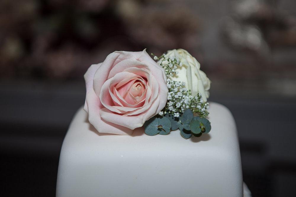 Wedding Cake, by Doran Photography