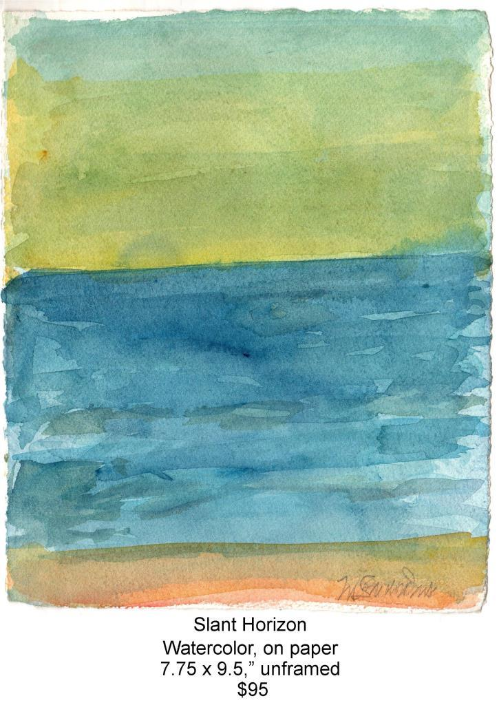Fred Wise, Slant Horizon. Watercolor, 7.75 x 9.5, 2016, web.jpg