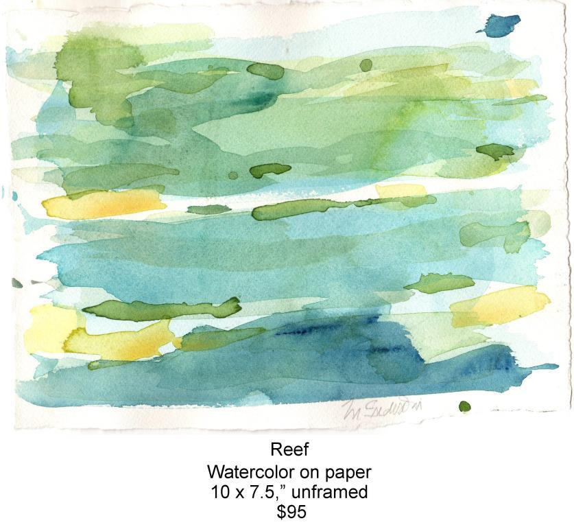 Fred Wise, Reef. Watercolor, 10 x 7.5, 2016, web.jpg