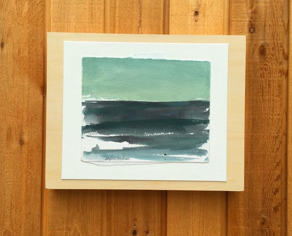 Slate Sea