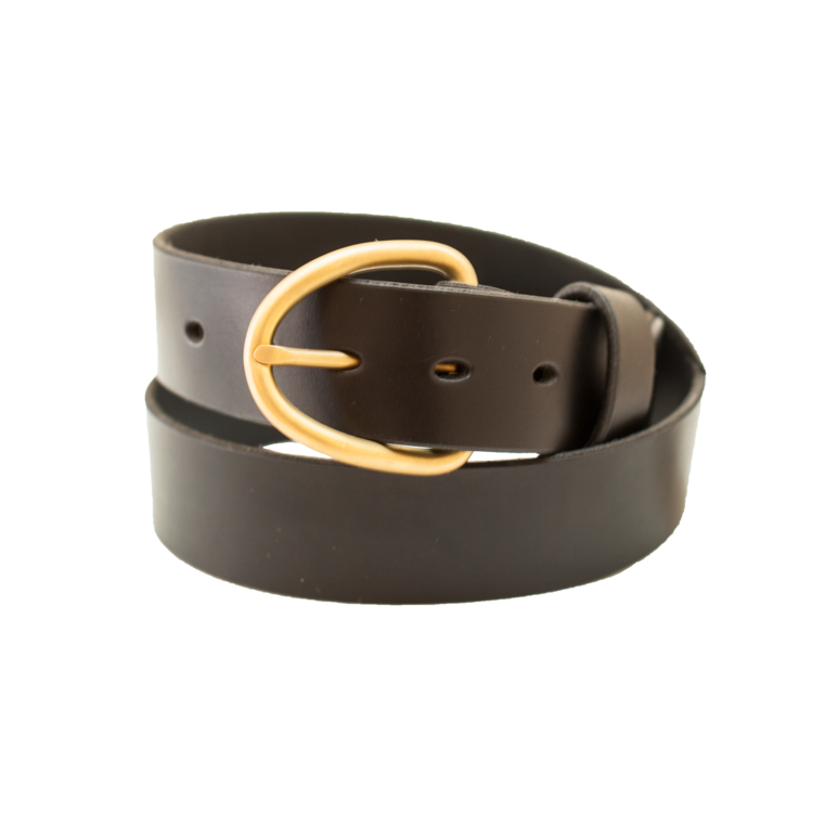 Ginew USA Horween Belt