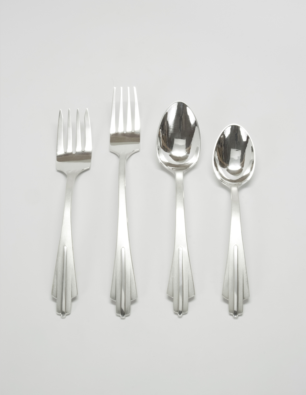Smith Shop Sterling Flatware