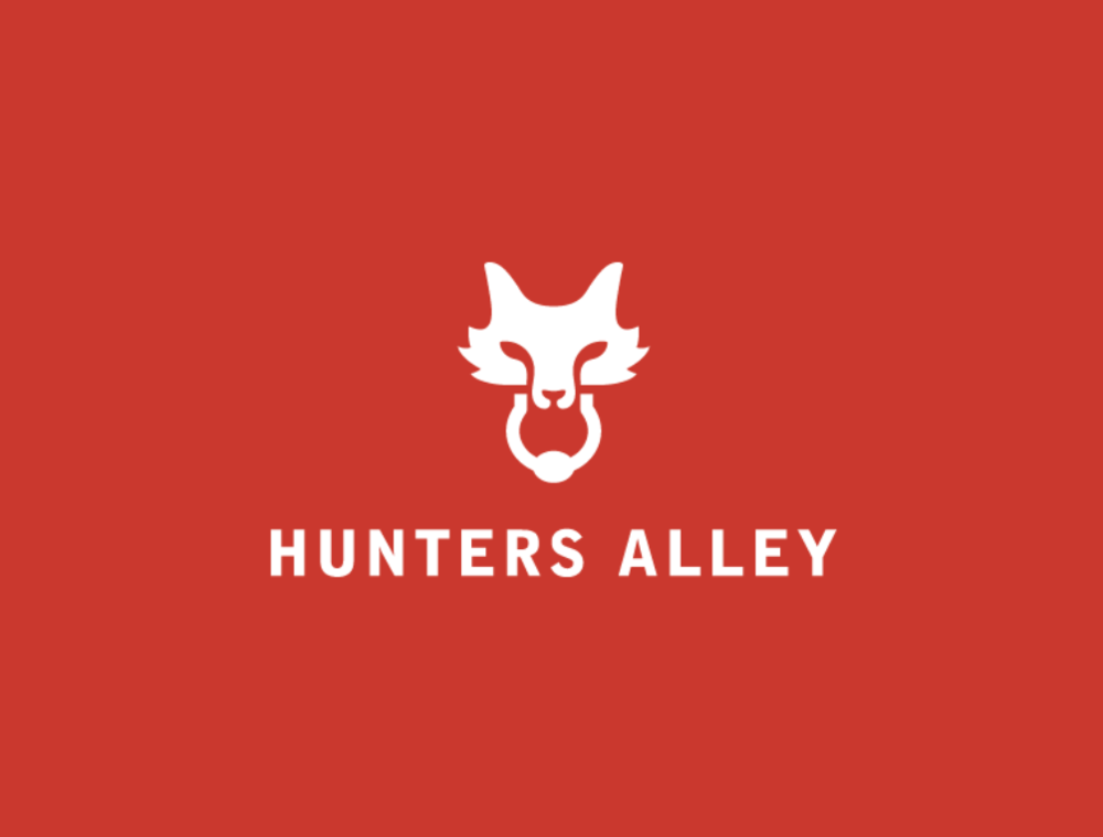 Sold multiple pieces on Hunter's Alley