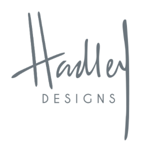 featured on Hadley Designs blog
