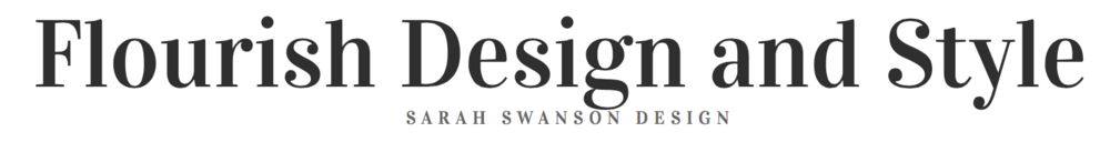 Featured on Swanson Designs blog