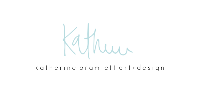 katherine bramlett art and design