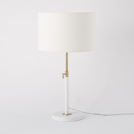 2. $149 great lamp because it adjusts to the height you need