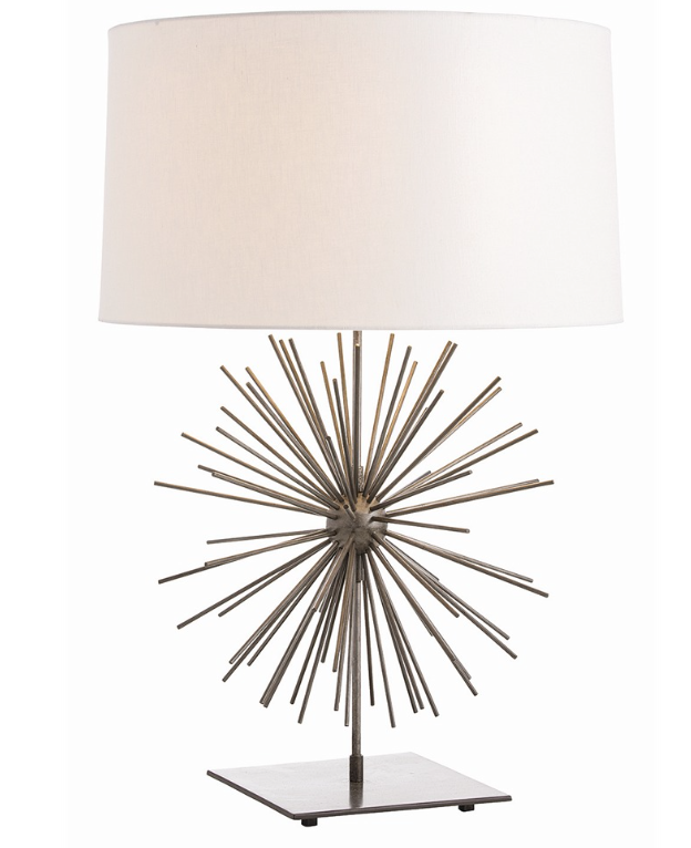20. $900 spikey! love this lamp.. like a big necklace, its a statement piece
