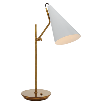 30.$496 this is the aerie desk lamp that everyone is crushing on.. for good reason