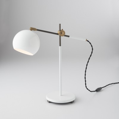 8. $225 funky desk lamp? yes.
