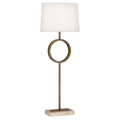16. $200 great lamp for a small space