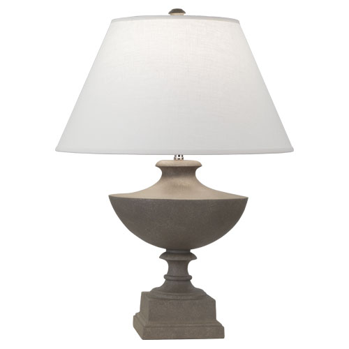 18. $280 love the urn like shape of this lamp