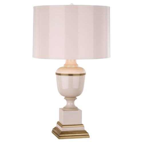 41. $495 this lamp comes in a lot of colors but i'm partial to the light pink.. how sweet is it!?